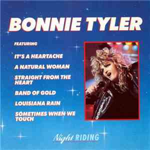 Bonnie Tyler - Night Riding download mp3 album