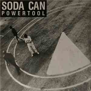 Soda Can - Powertool download mp3 album