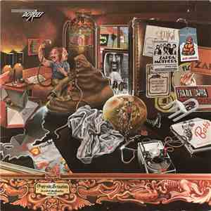 The Mothers Of Invention - Over-Nite Sensation download mp3 album