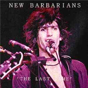 New Barbarians - The Last Time download mp3 album