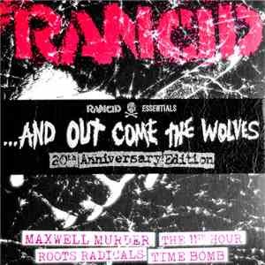 Rancid - ...And Out Come The Wolves download mp3 album
