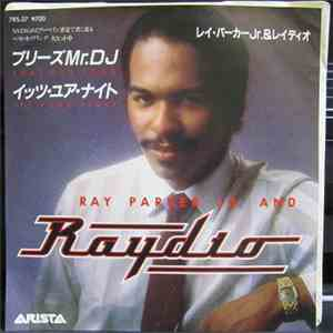 Ray Parker Jr. And Raydio - That Old Song download mp3 album