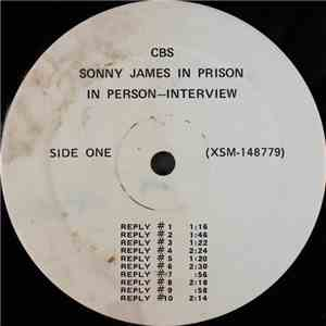 Sonny James - Sonny James In Prison, In Person - Interview download mp3 album