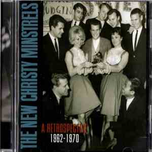 The New Christy Minstrels - A Retrospective (1962-1970) download mp3 album