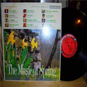 Various - The Music Of Spring download mp3 album