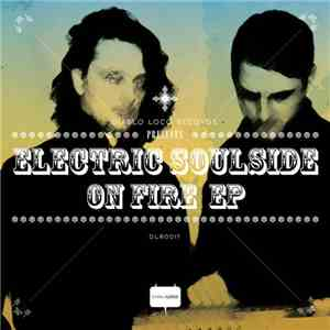 Electric Soulside - On Fire EP download mp3 album