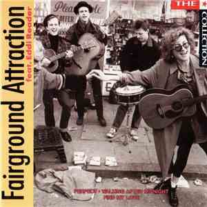 Fairground Attraction Feat. Eddi Reader - The ★ Collection download mp3 album