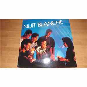 Nuit Blanche - Toujours envie download mp3 album