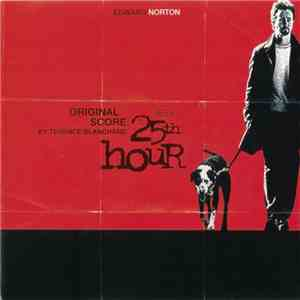 Terence Blanchard - 25th Hour (Original Motion Picture Score) download mp3 album