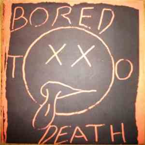 Bored To Death - Bored To Death download mp3 album