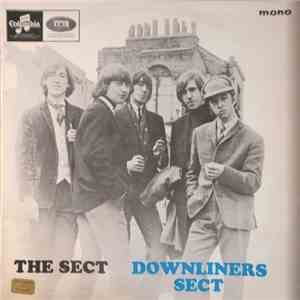 Downliners Sect - The Sect download mp3 album