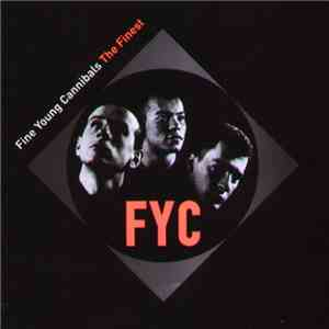 Fine Young Cannibals - The Finest download mp3 album