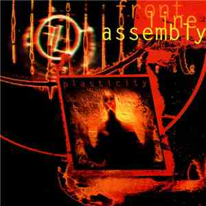 Front Line Assembly - Plasticity download mp3 album
