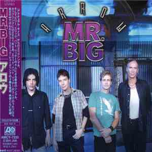 Mr. Big - Arrow download mp3 album