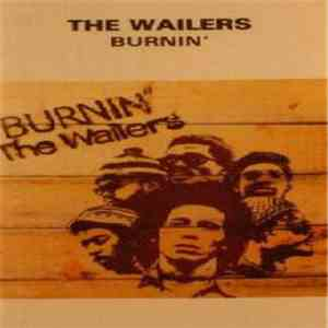 The Wailers - Burnin' download mp3 album
