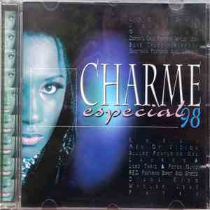 Various - Charme Especial 98 download mp3 album
