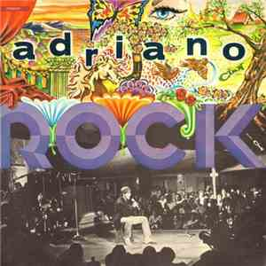Adriano Celentano - Adriano Rock download mp3 album
