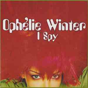 Ophélie Winter - I Spy download mp3 album