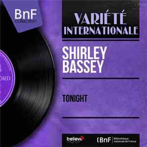 Shirley Bassey - Tonight download mp3 album