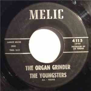 The Youngsters  - The Organ Grinder download mp3 album
