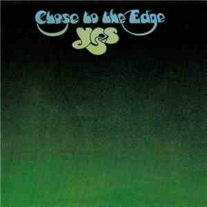 Yes - Close To The Edge download mp3 album