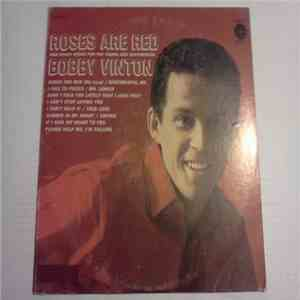 Bobby Vinton - Roses Are Red download mp3 album