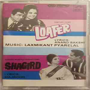 Laxmikant Pyarelal - Loafer / Shagird download mp3 album