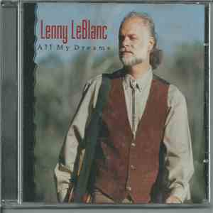 Lenny LeBlanc - All My Dreams download mp3 album