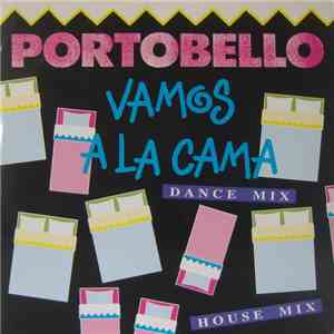 Portobello  - Vamos A La Cama download mp3 album
