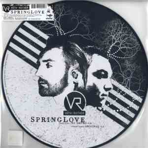 Väth + Rother - SpringLove download mp3 album