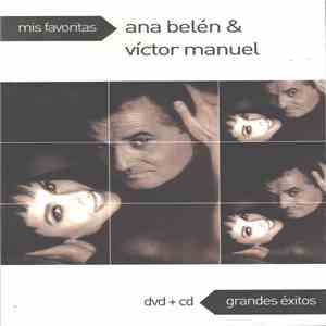 Ana Belén y Víctor Manuel - Grandes Éxitos download mp3 album