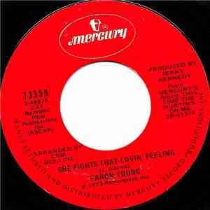 Faron Young - She Fights That Lovin' Feeling download mp3 album