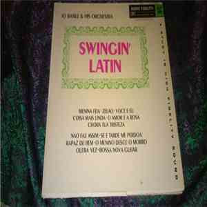 Jo Basile And His Orchestra - Swingin' Latin download mp3 album