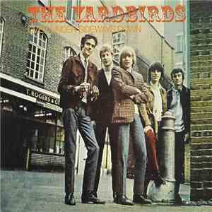 The Yardbirds - Roger The Engineer / Over Under Sideways Down download mp3 album