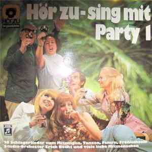 Various - Hör Zu-Sing Mit Party 1 download mp3 album