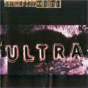 Depeche Mode - Ultra download mp3 album