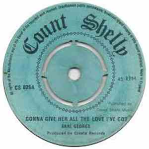 Earl George / Prince Jazzbo - Gonna Give Her All The Love I've Got / Wise Sheperd download mp3 album