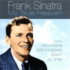 Frank Sinatra - My Blue Heaven download mp3 album