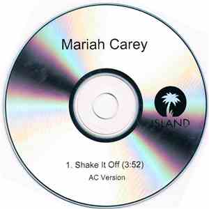 Mariah Carey - Shake It Off (AC Version) download mp3 album