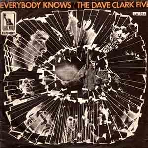 The Dave Clark Five - Everybody Knows download mp3 album