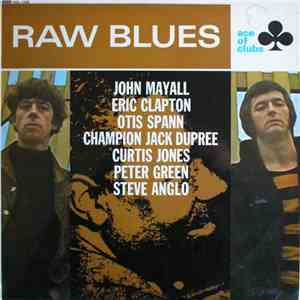 Various - Raw Blues download mp3 album