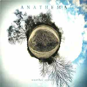 Anathema - Weather Systems download mp3 album