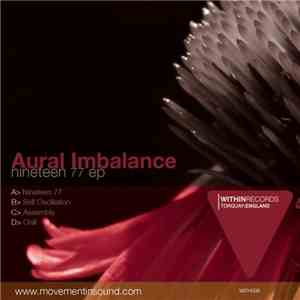 Aural Imbalance - Nineteen 77 EP download mp3 album