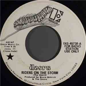 The Doors - Riders On The Storm download mp3 album