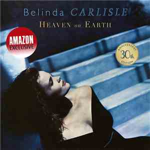 Belinda Carlisle - Heaven On Earth download mp3 album