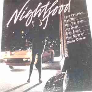 Brian Melvin's Nightfood - Nightfood download mp3 album