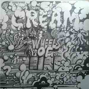 Cream  - Wheels Of Fire download mp3 album