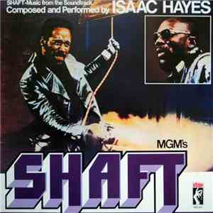 Isaac Hayes - Shaft download mp3 album