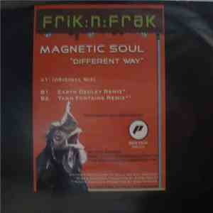 Magnetic Soul - Different Way download mp3 album