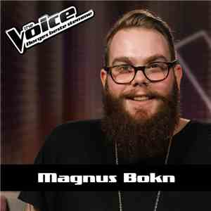 Magnus Bokn - The Outsiders download mp3 album